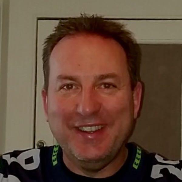 Paul Winstanley
